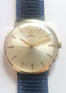 Omega - Switzerland, 1960 year