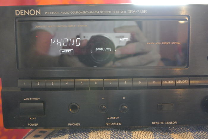 how to connect phono to receiver