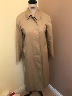 Burberrys - VIntage Ladies Raincoat