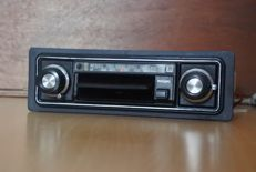 Philips (Radiola) 22RN432/22 classic AM-FM radio / cassette player - 1975