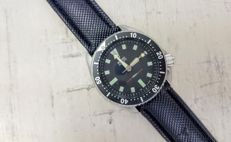 Seiko Monster Deep Sea Diver - Men's Timepiece