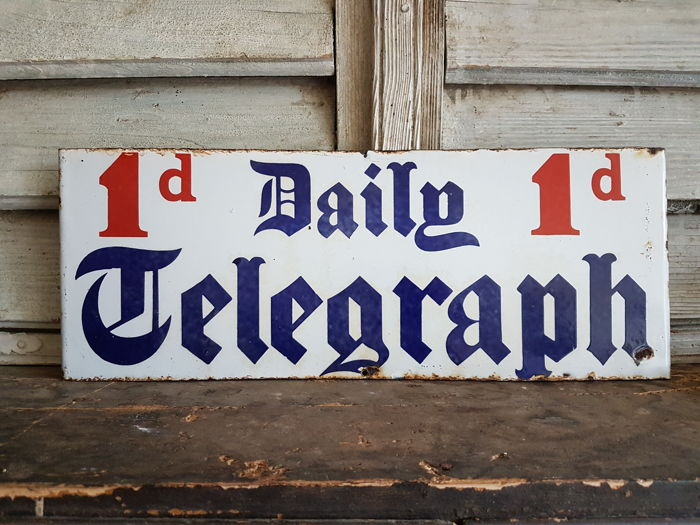 Daily telegraph dating sign in