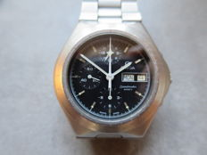 Omega - Speedmaster Mark 5 Teutonic - 376.0806 - Heren - 1980-1989