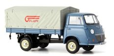 Autocult - Scale 1/43 - Goliath Express 1100 - Germany 1957 - Limited Edition 333 pieces