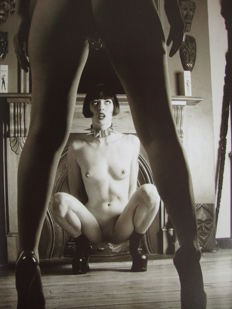 Photography: Lot with 3 kinky overview works - 1998/1999