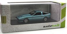 Autocult - Scale 1/43 - TVR Tasmin 280i Coupe - Limited Edition 333 pieces