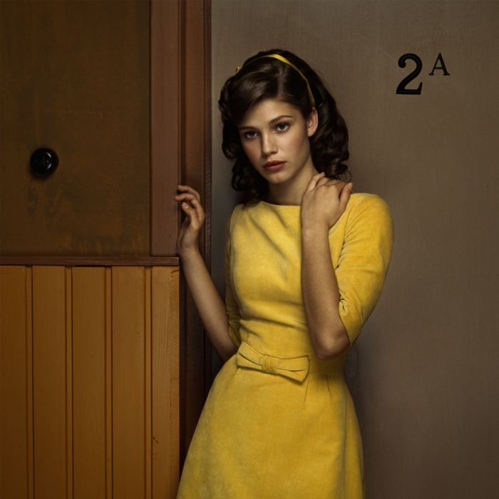 Erwin Olaf - Own (new in foil)