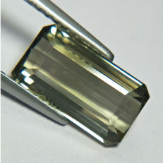 Tourmaline - 2.85 ct - No Reserve Price