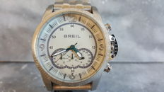 Breil Aviator - Men's wristwatch - Never worn - 2017