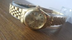 Rolex Oyster Perpetual Datejust Superlative Chronometer, Ladies Wrist Watch