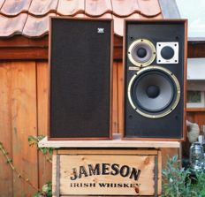 Wharfedale Linton 3 Made in UK Vintage 1971 speakers in pristine condition