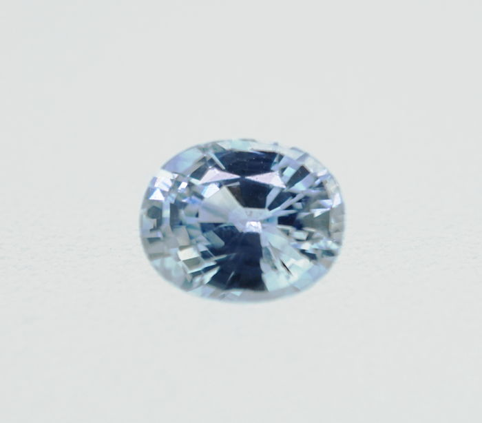 Blue Sapphire - 0.86cts - NO RESERVE PRICE