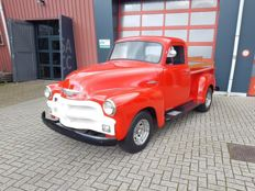 Chevrolet 3100 - 1955 V8 - pick up truck