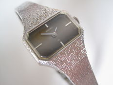 Seiko ref. 11-38 TV-model – women's wristwatch – 1960s
