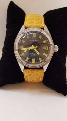 Caribbean Philip Watch - Men's - 1970s