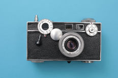 Argus C3 (Very good condition)