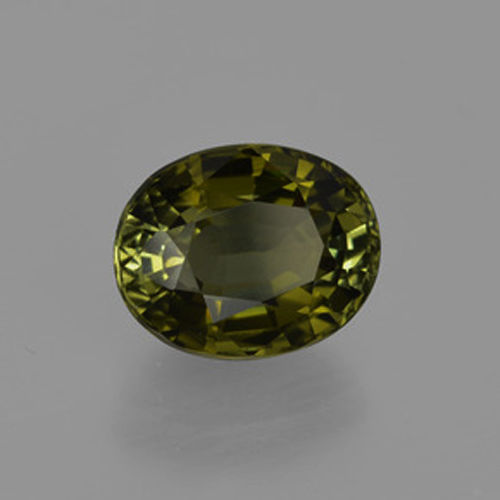 Verdelite tourmaline – 4.39 ct - No Reserve Price