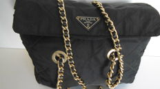 Prada - Chain Shoulder Bag
