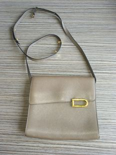 Delvaux - Shoulder bag.