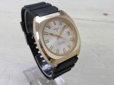 Anker 100 S  Automatic Date Men's watch from 70s