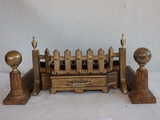 Awe Inspiring Antique Fireplace Tools In Bronze And Cast Iron England Ca 1900 And Later Catawiki Beutiful Home Inspiration Xortanetmahrainfo