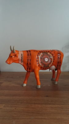 Cow Parade Netherlands
