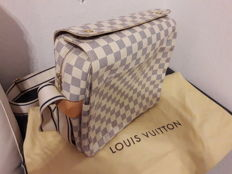 Louis Vuitton - Naviglio Unisex Model