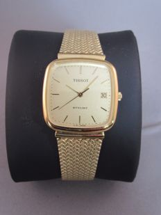Tissot - Stylist - Men - 2000-2010
