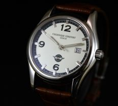 Frédérique Constant - Limited Edition Healey Challenge 2009 Canada  - 0765 - Herre - 2000-2010