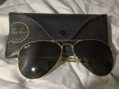 Ray-Ban Aviator no. 58014. 58/14