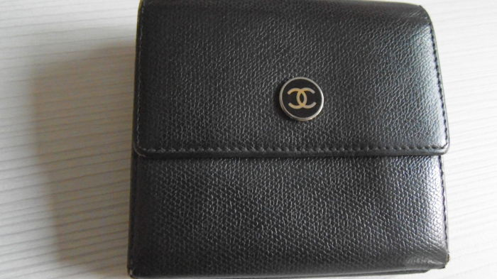 430994c2569f95 Chanel – Wallet – Vintage - Catawiki