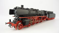Roco H0 - 63340 - Steam locomotive with tender Series BR 01 of the DB