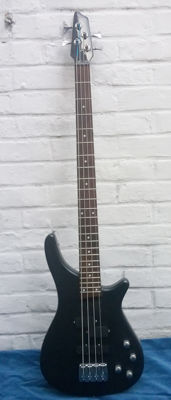 Harley Benton Active Bass Guitar