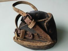 Old horse riding footwear - Curious object - Circa 1900
