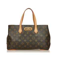 Louis Vuitton - Monogram Wilshire PM