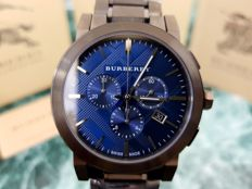 Burberry Mens Watch BU9365