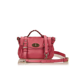 Mulberry - Leather Alexa