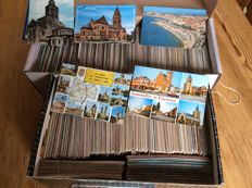 International collection colour cards at least 2000 x