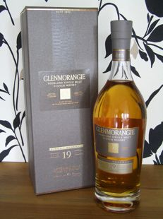 Glenmorangie Finest Reserve 19 years old