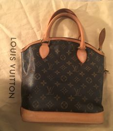 Louis Vuitton - Lockit PM Bag