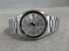 Seiko 5 – SNXS73K –  Men's Watch – 2017 – Mint condition
