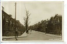 Bussum, The Netherlands period: 1900-1945, 71x