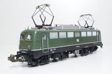 Trix Express H0 - 2252 - Electric locomotive Series BR 140 of the DB