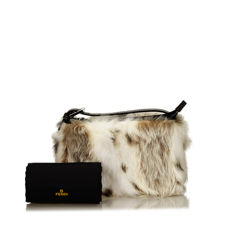 Fendi - Fur Handbag