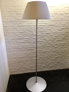 Philippe Starck for Flos - Romeo (soft) floor lamp