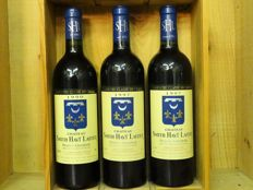 2x 1997 & 1x 1990 Chateau Smith Haut-Lafitte, Grand Cru Classé de Graves - 3 bottles