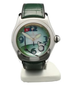 Corum - Corum Bubble Golf Automatic Lim. Edition 009 / 300 - 082.150.20 - Unisex - 2000 - 2010