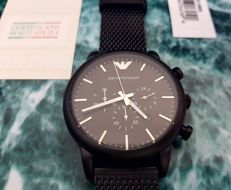 Armani Mens Watch AR1968