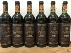 1984 KWV Laborie Taillefert Superior , South Africa  - Total 6 Bottles