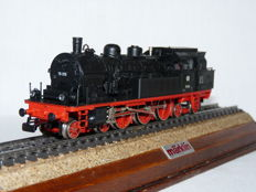 Märklin/Hamo H0 - 8306 - Tender locomotive Series BR 78 of the DB